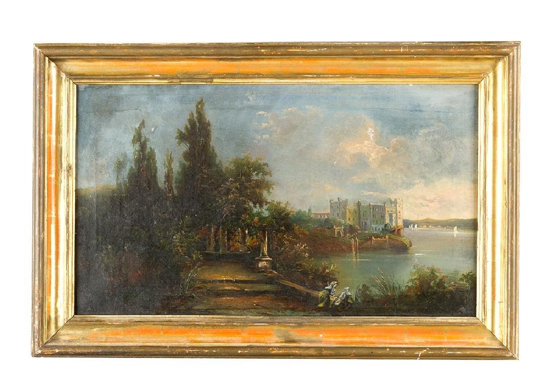 Italian artist, 19 Century