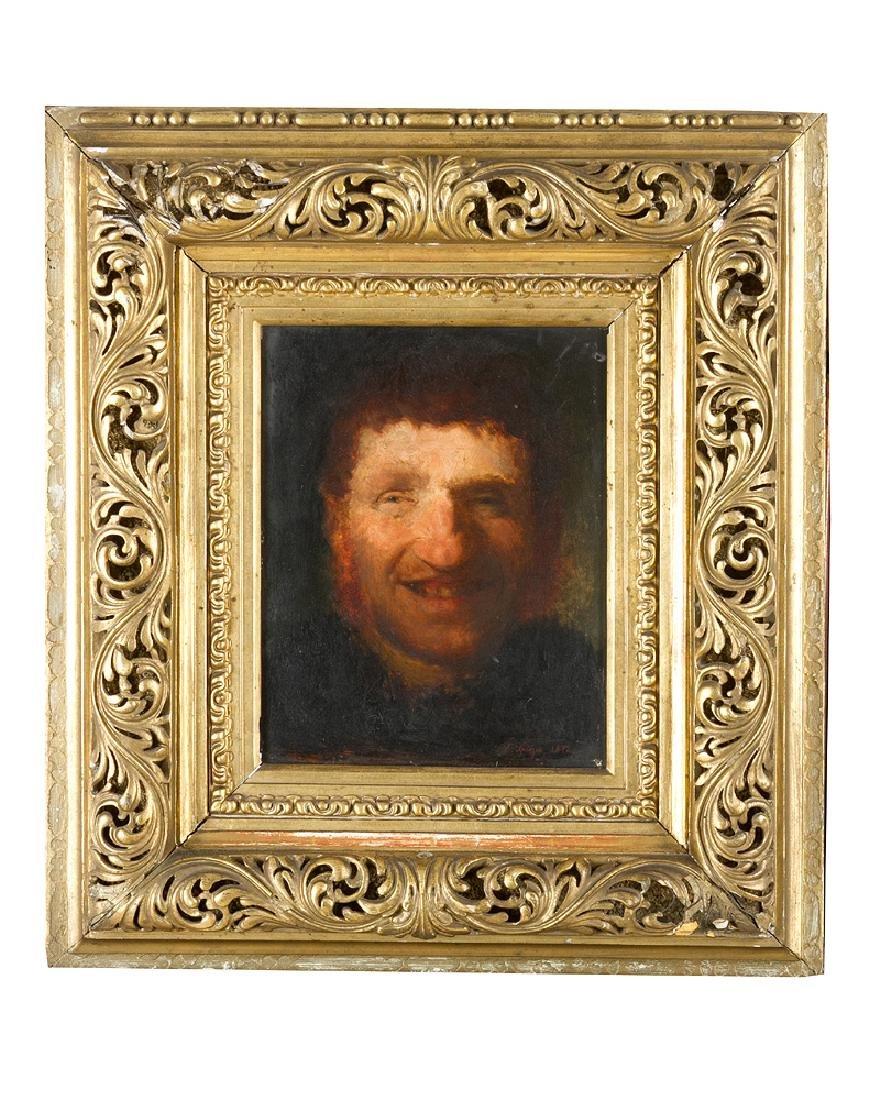 Emanuel Spitzer (1844-1919)