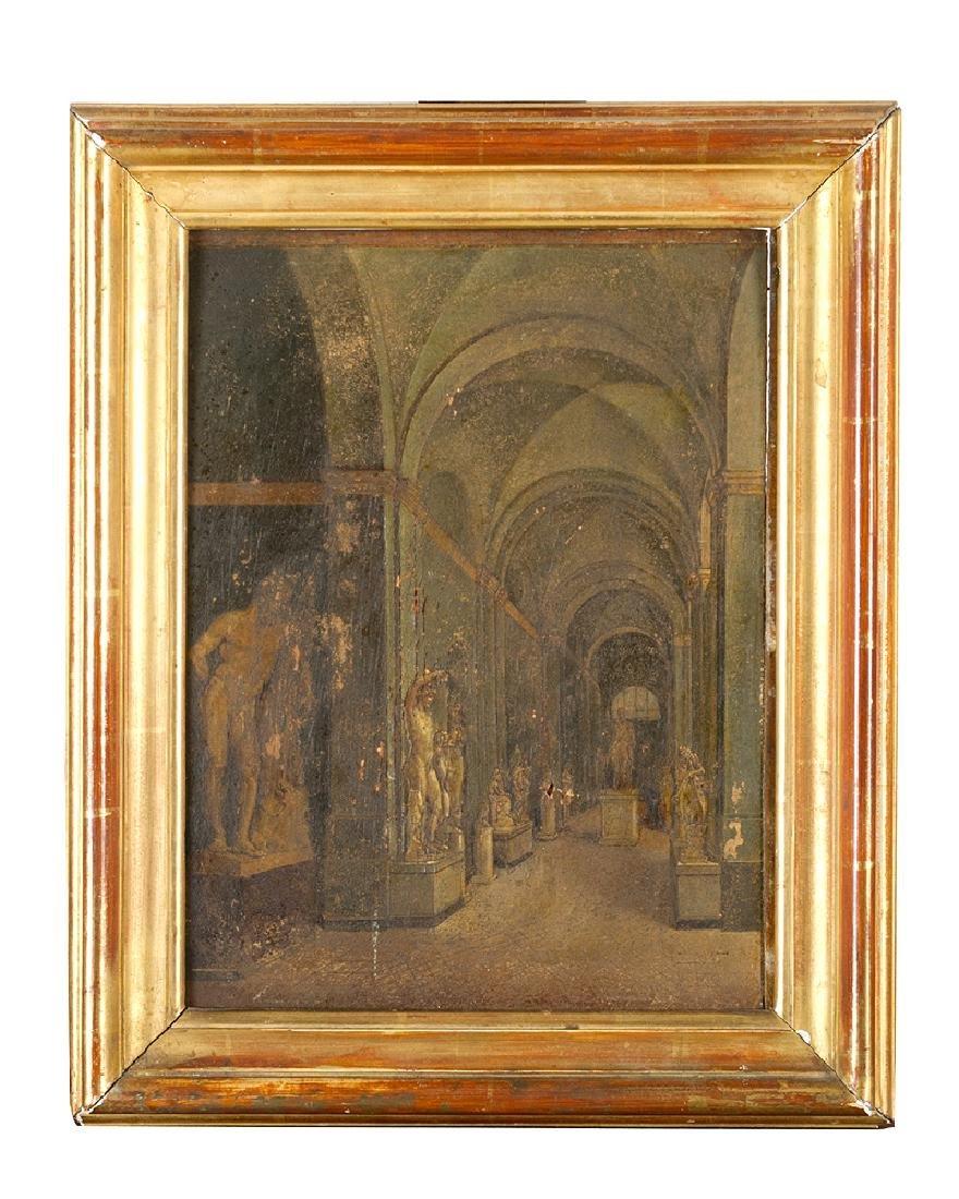 Italian artist, early 19 Century