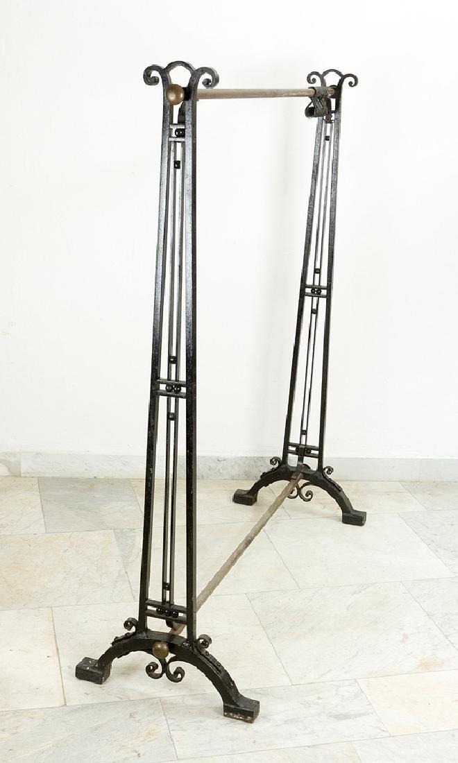 Art Nouveau Garderobe - 2