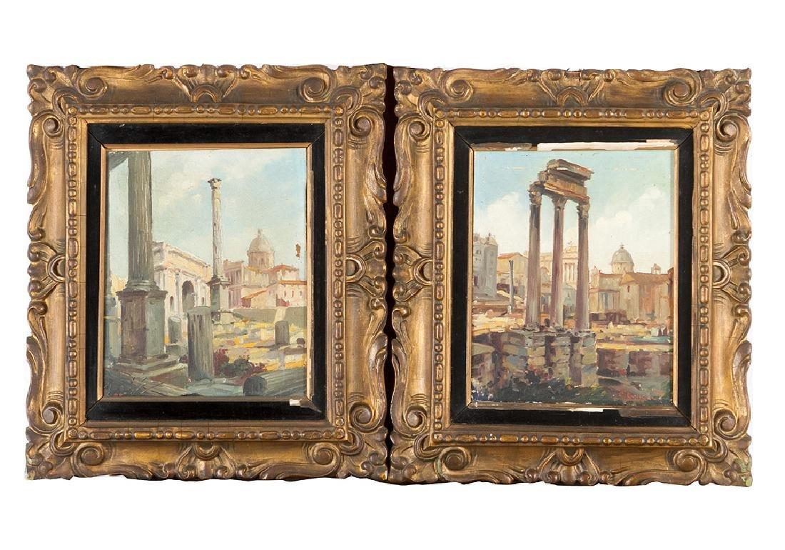 Italian Artist around 1900