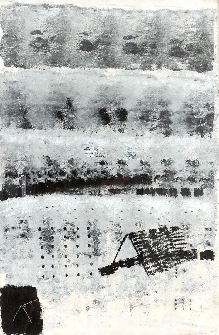 Paul Zwietnig Rotterdam (born 1939) - 2