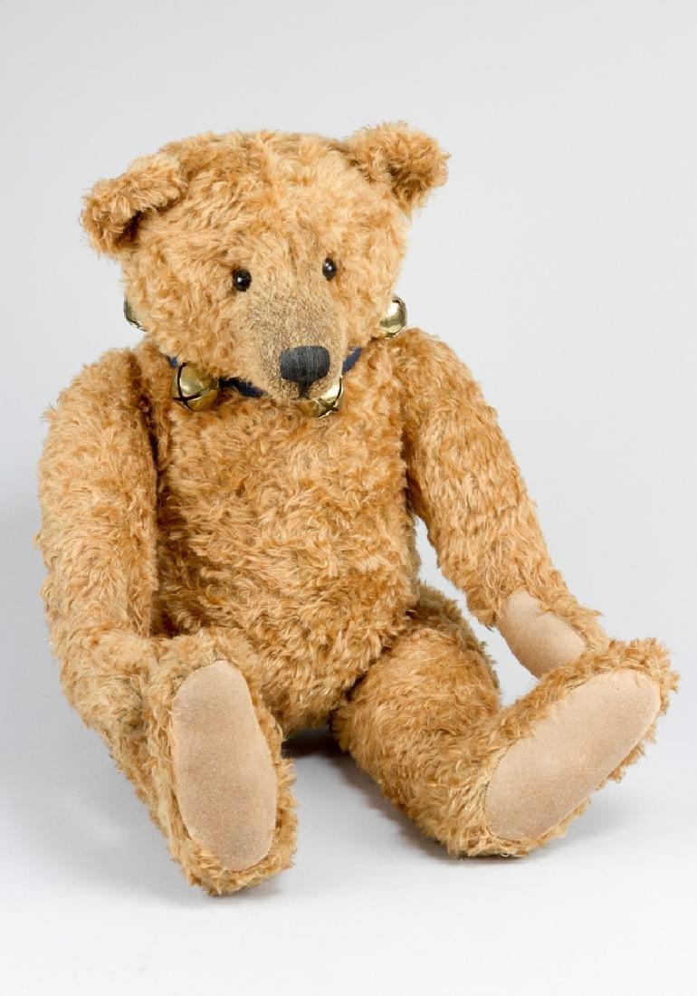 A Steiff Teddybear