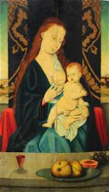 Lucas Cranach (1472-1533 )-school