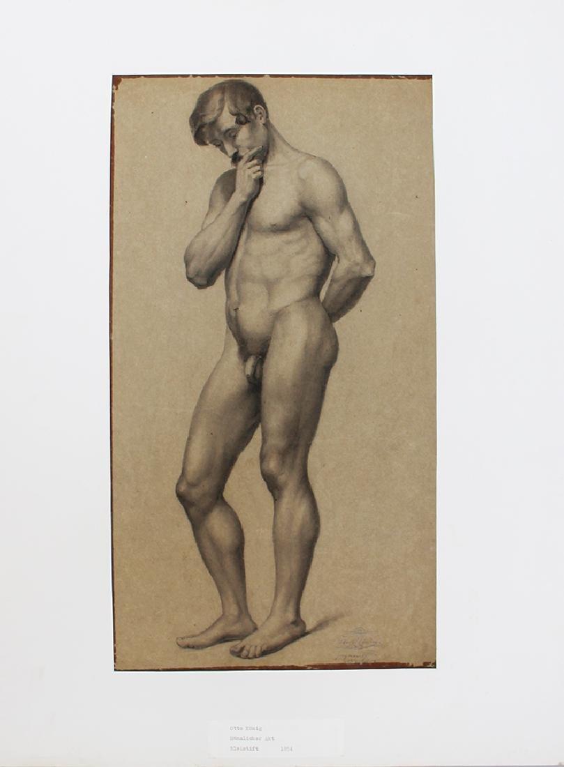 Otto Koenig (1838-1920)