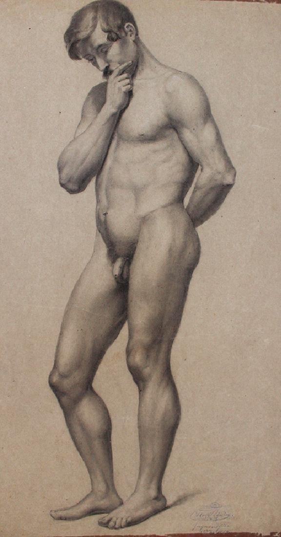 Otto Koenig (1838-1920) - 2