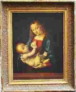 Bernardino Luini (1480- 1532)-school