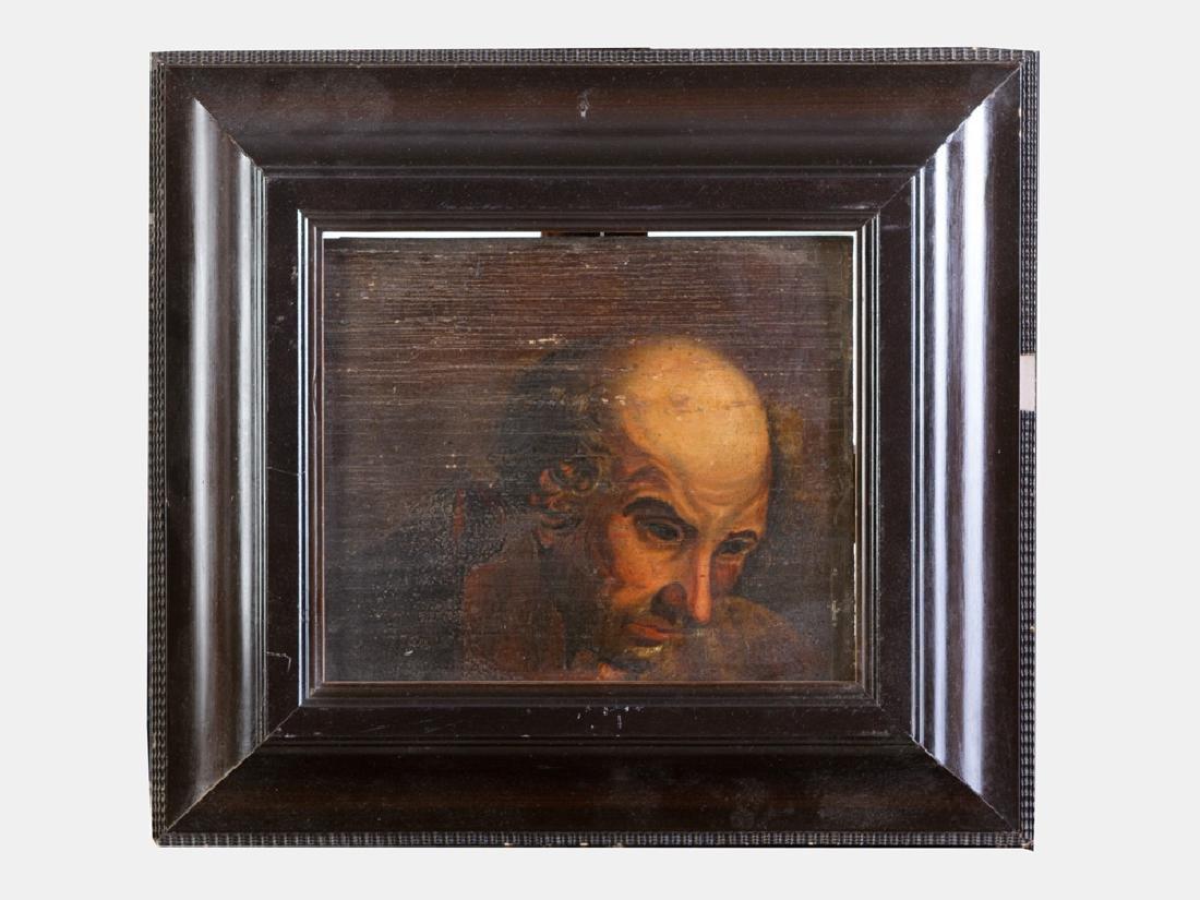 Abraham van Dijck (1635 – 1680 )-attributed