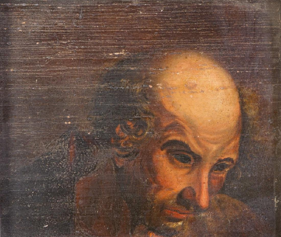 Abraham van Dijck (1635 – 1680 )-attributed - 2