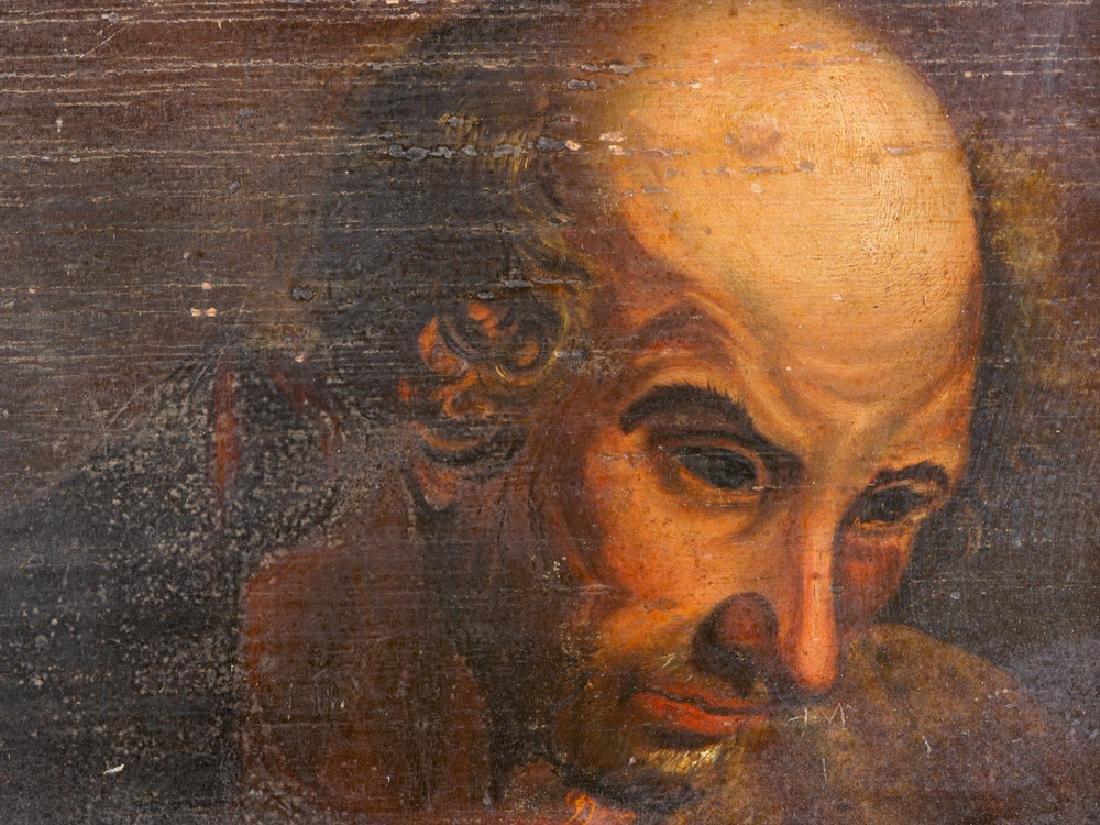 Abraham van Dijck (1635 – 1680 )-attributed - 3
