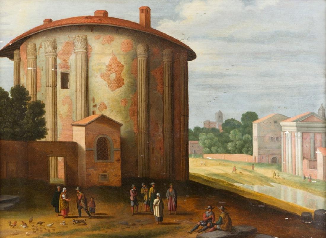 Willem van Nieulandt (1584-1635) - 2
