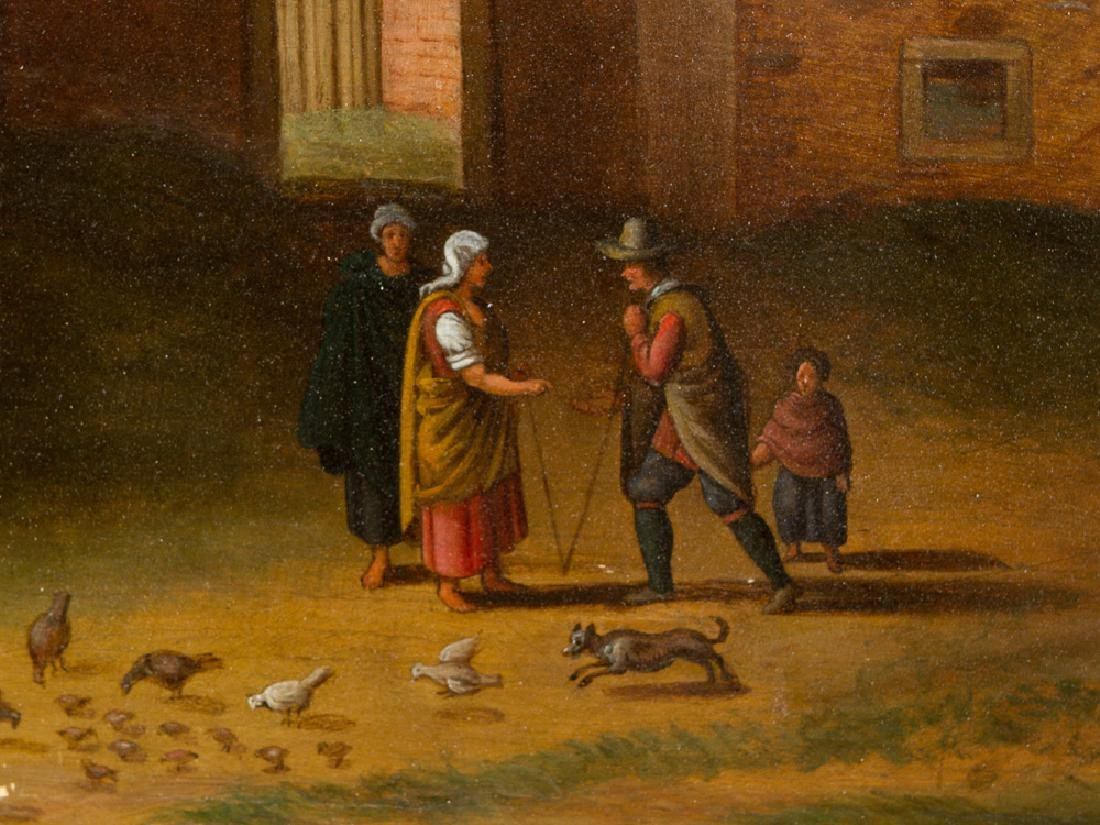 Willem van Nieulandt (1584-1635) - 3