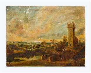 Peter Paul Rubens 1577 1640 follower