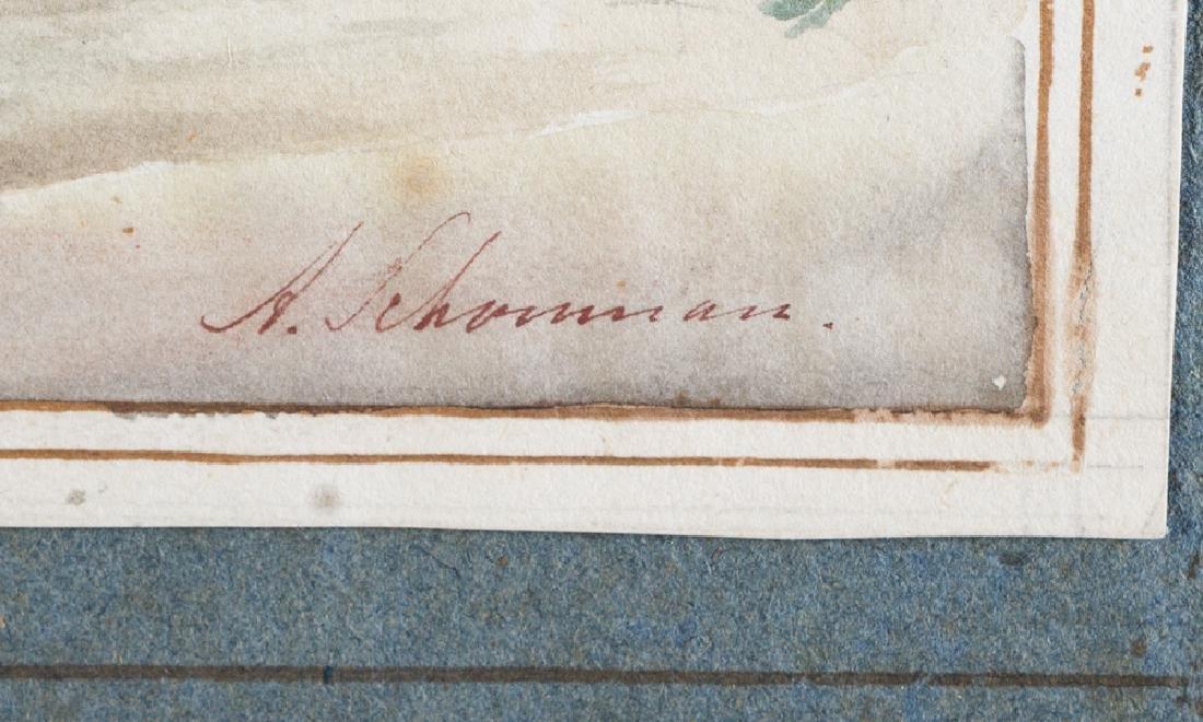 Aert Schouman (1710 – 1792) - 3