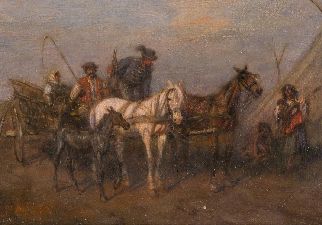 Alfred Friedländer (1860- 1933 ) - 3