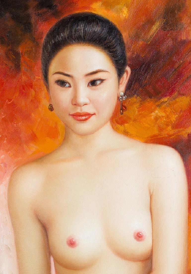 Chinese Artist 20th Century - 3