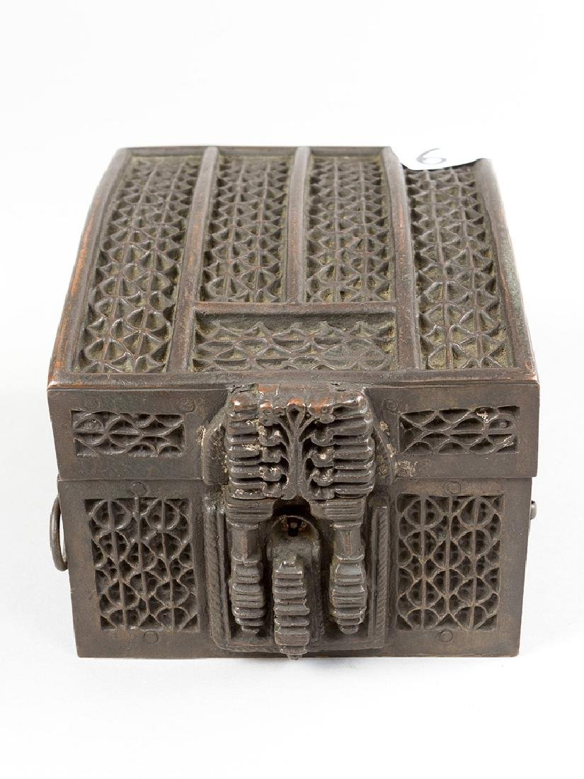 Box in Medieval Style - 2