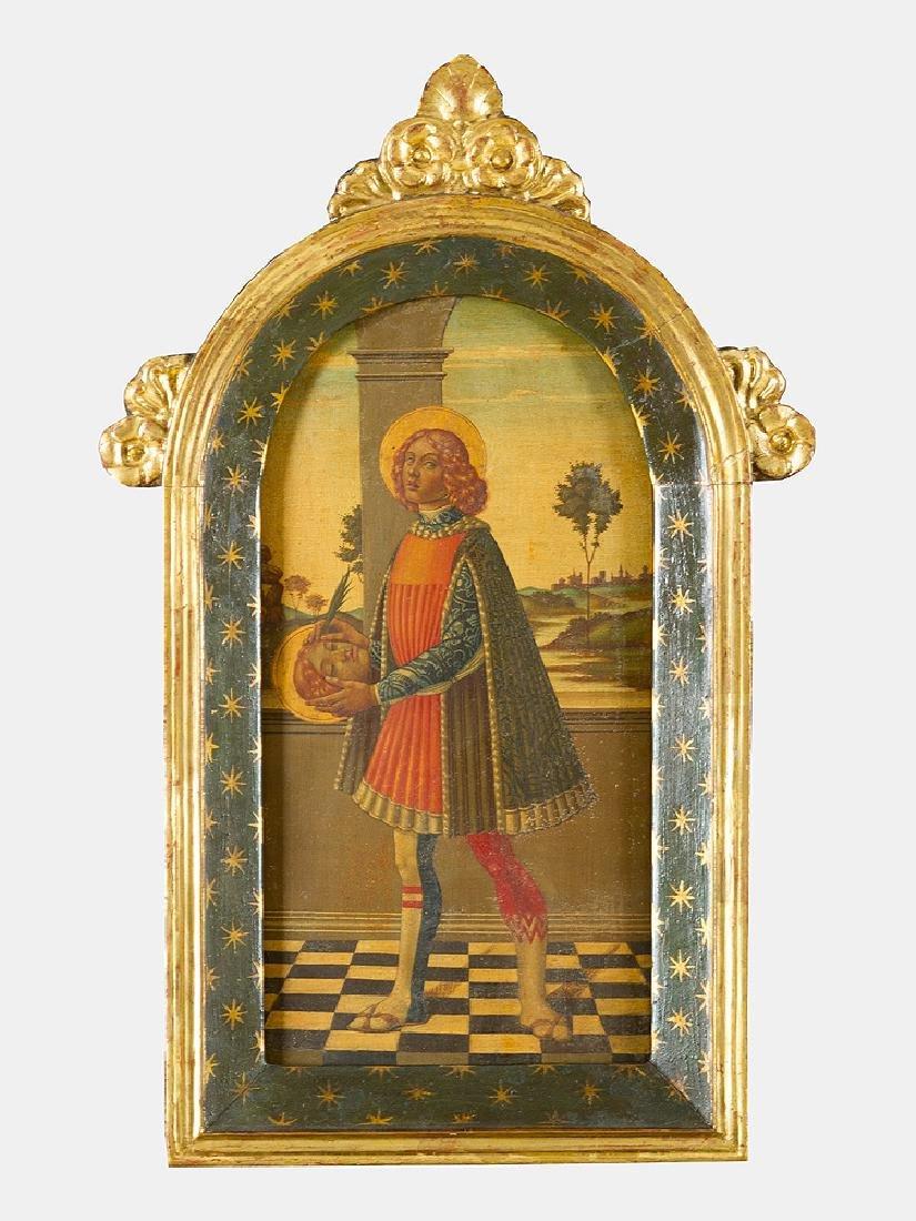 Sandro Botticelli ( 1445-1510)-follower