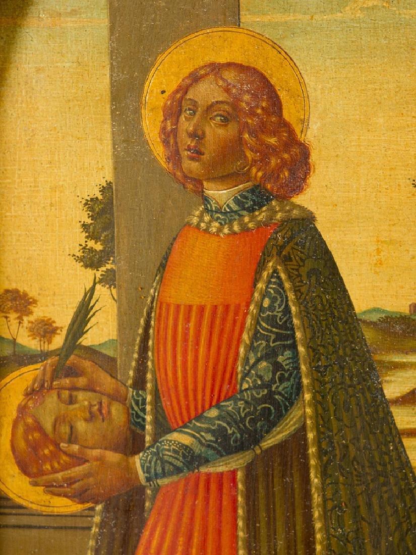 Sandro Botticelli ( 1445-1510)-follower - 3