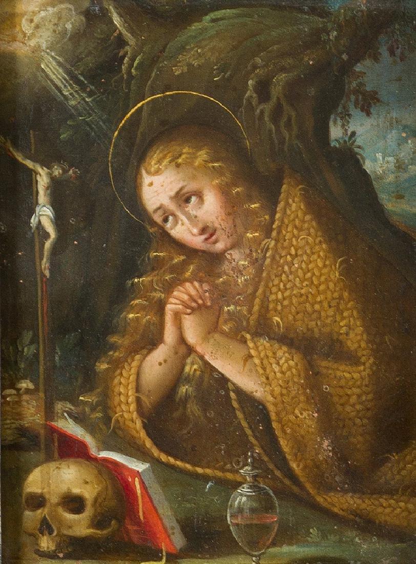 Flemish Artist 17th Century - 2