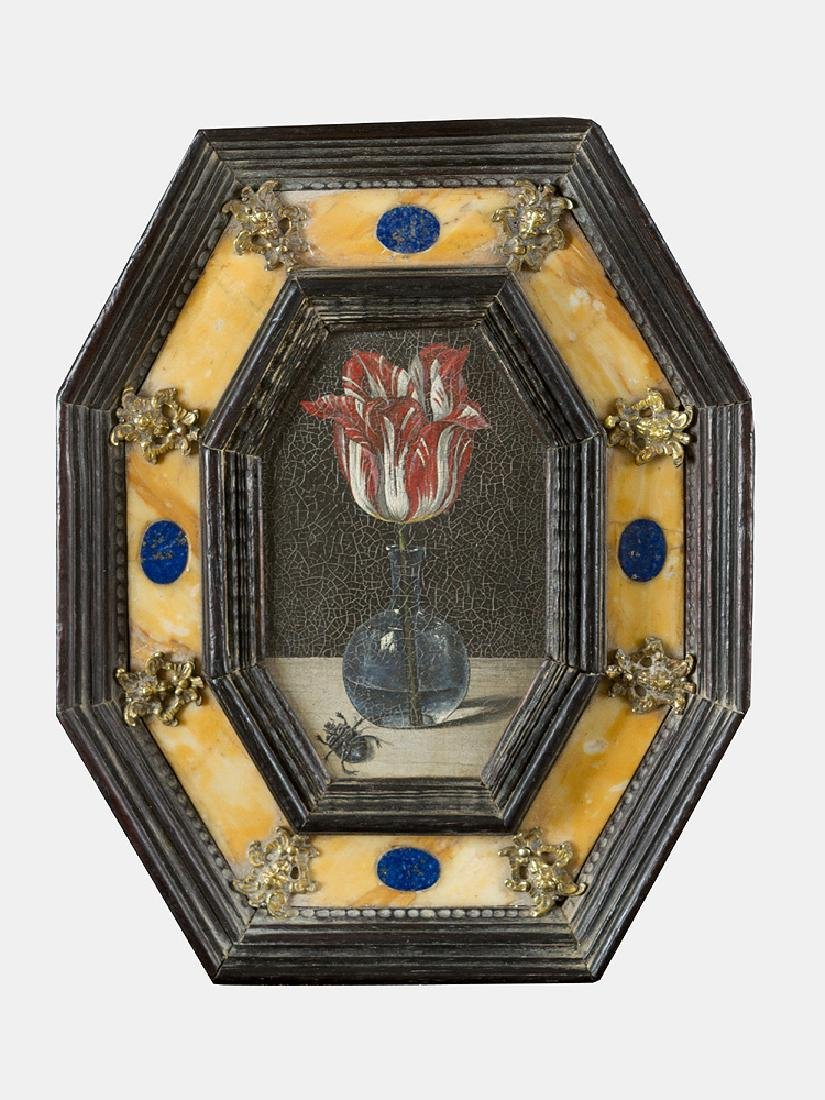 Jacob Marrel (1614-1681)-manner