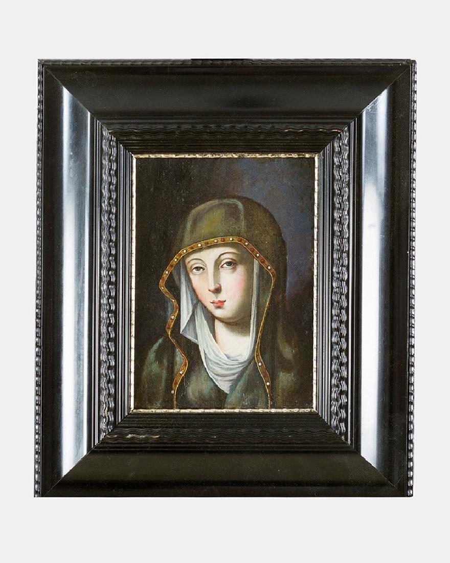 Artist 17th Century