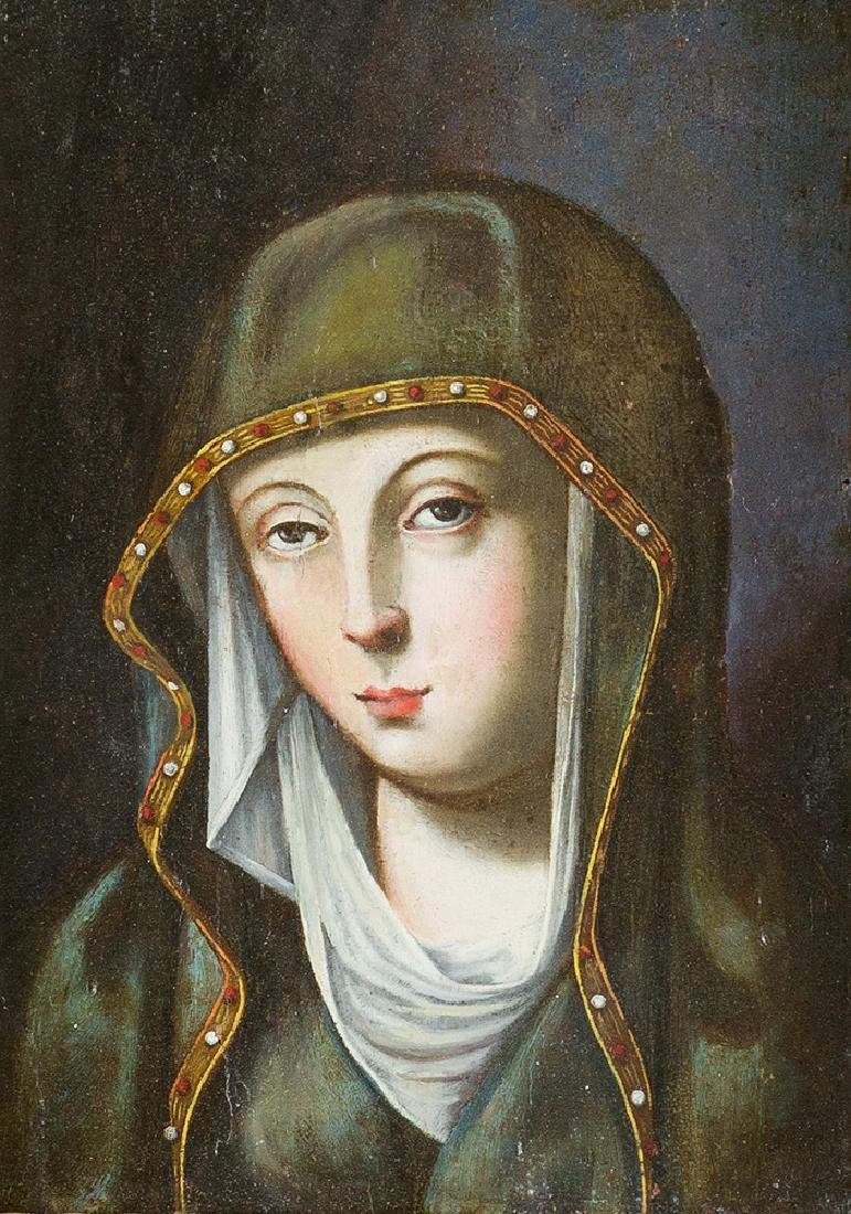 Artist 17th Century - 2