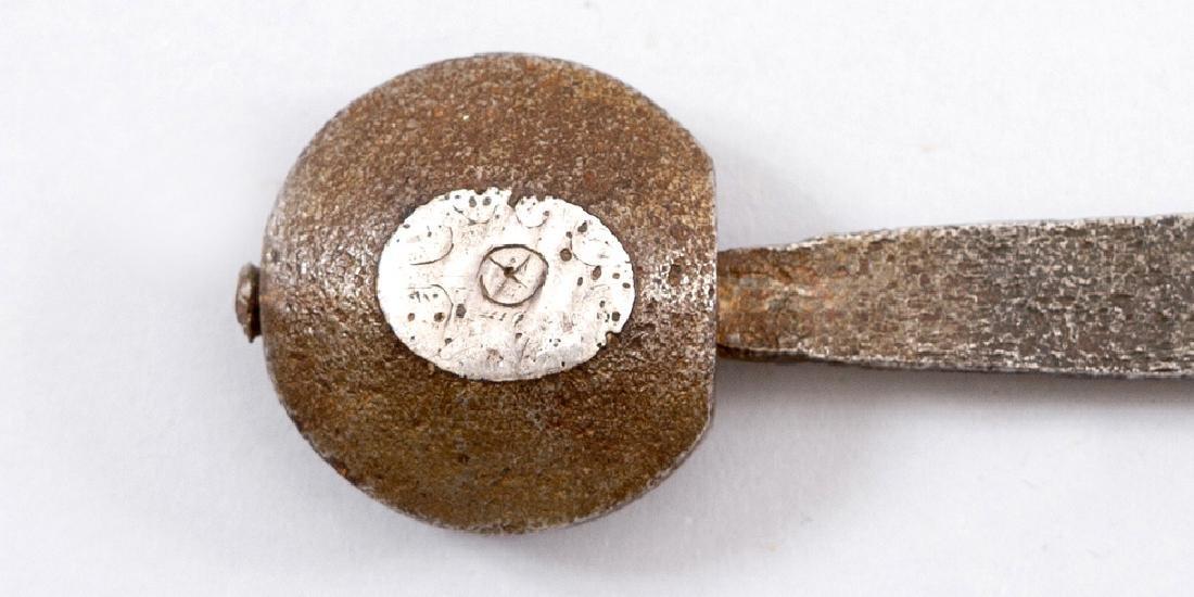 Medieval Short Sword - 3