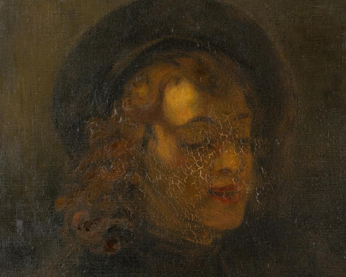 Rembrandt Harmenszoon van Rijn (1606 -1669) -after - 3