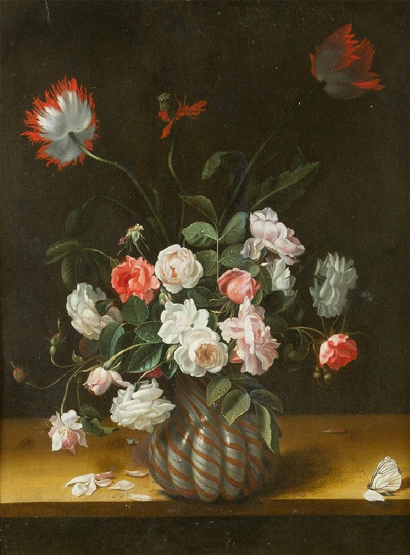 Paolo Porpora (1617-1673)- attributed - 2