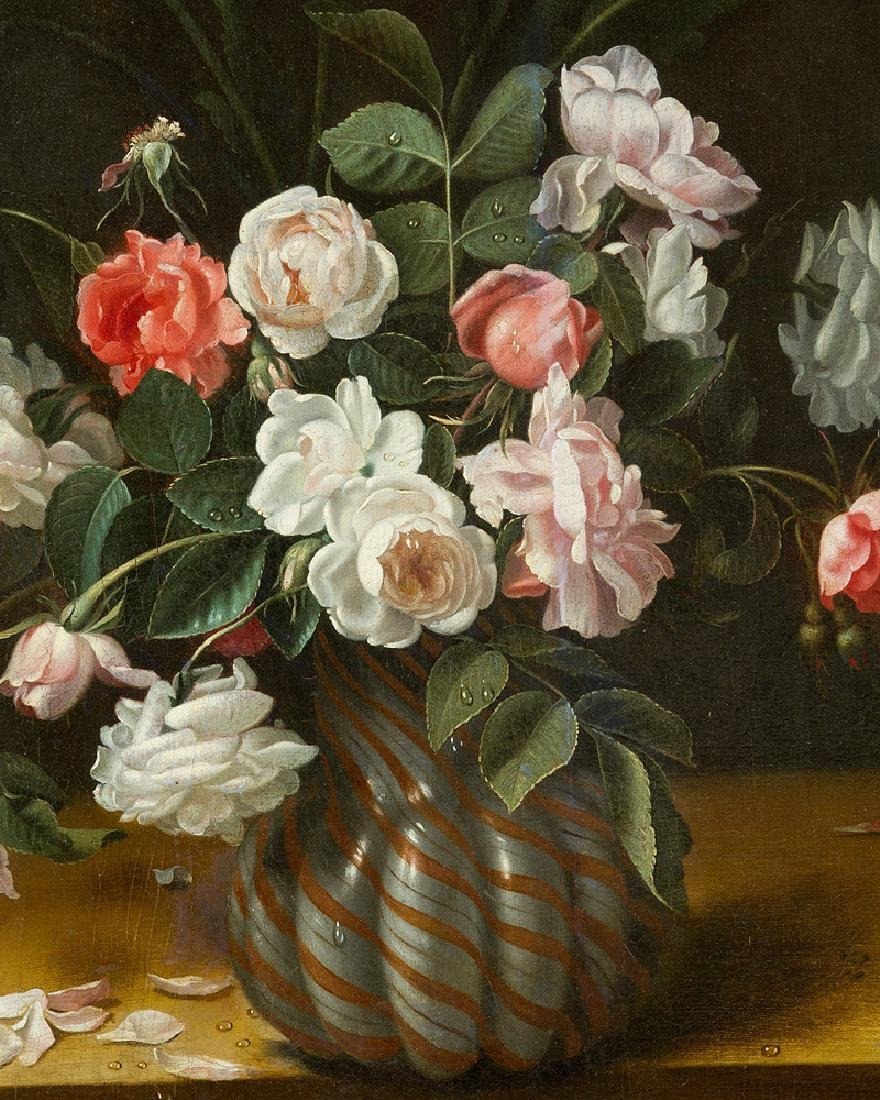 Paolo Porpora (1617-1673)- attributed - 3