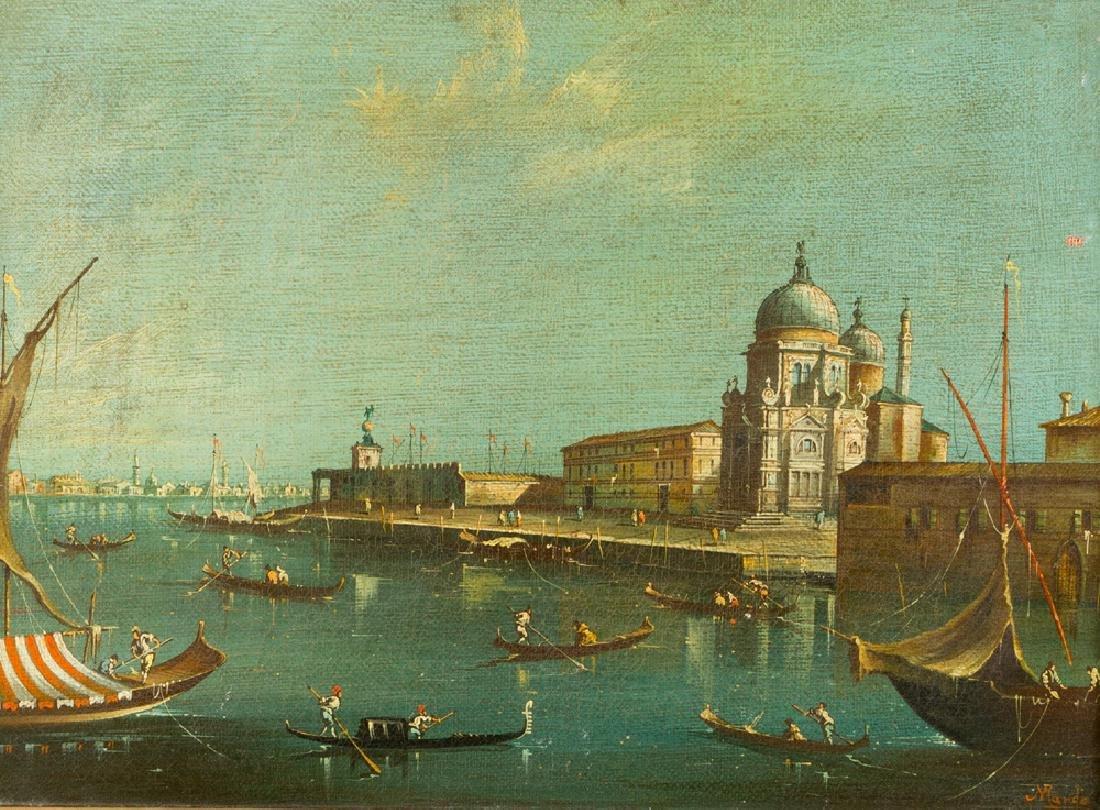 Giovanni Antonio Canal/ Canaletto ( 1697- 1768) - 2