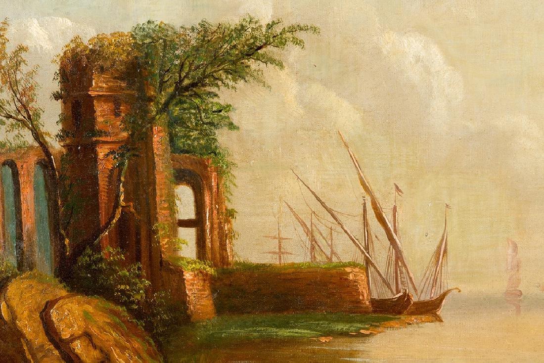 French School 18/19th Century - 3