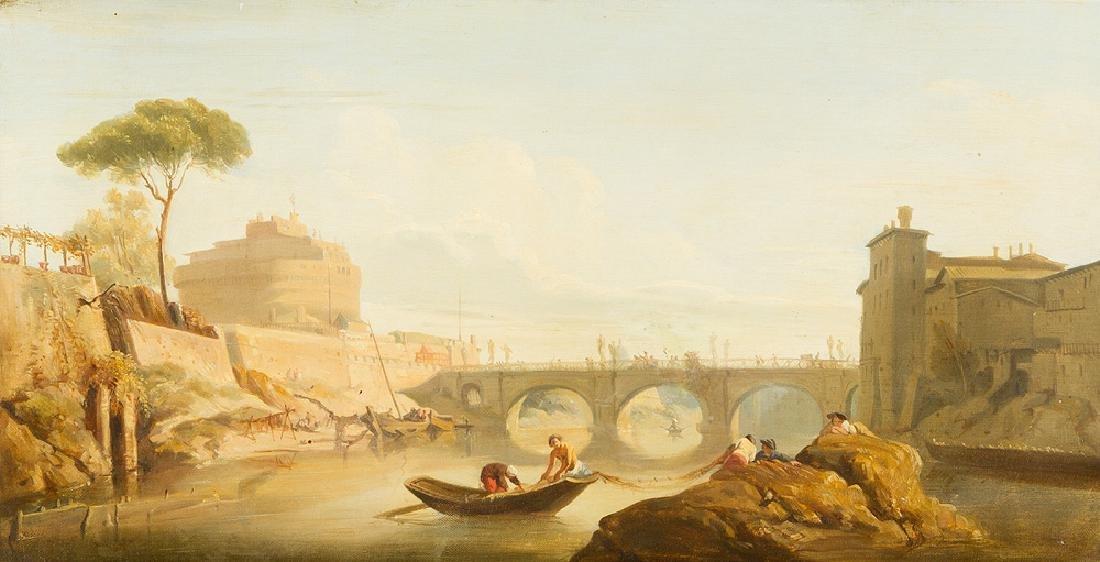 Artist 18/19th Century - 2
