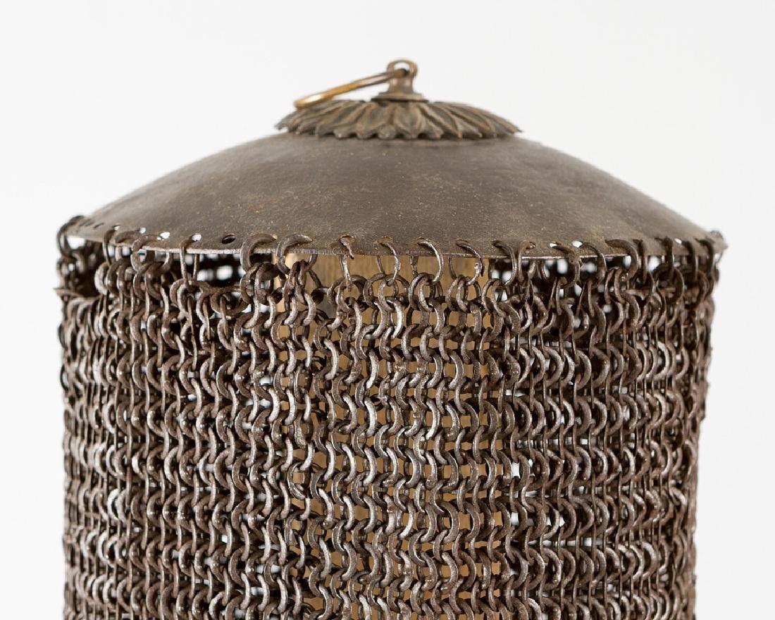 Ottoman or Persian Chain Cap - 3