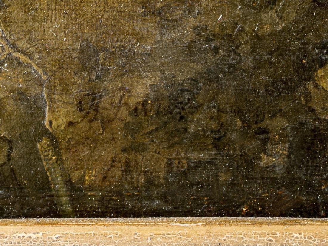 Hubert Robert ( 1733-1808)-attributed - 3
