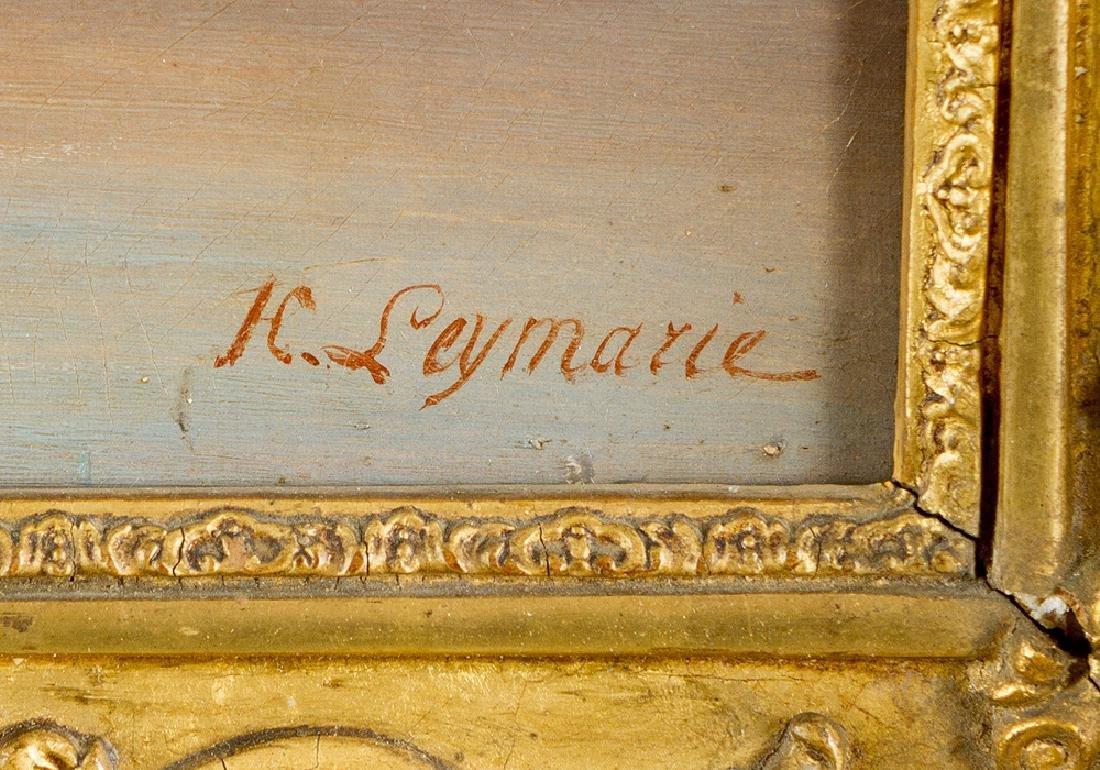 Hippolyte Leymarie (1809 -1844) - 3