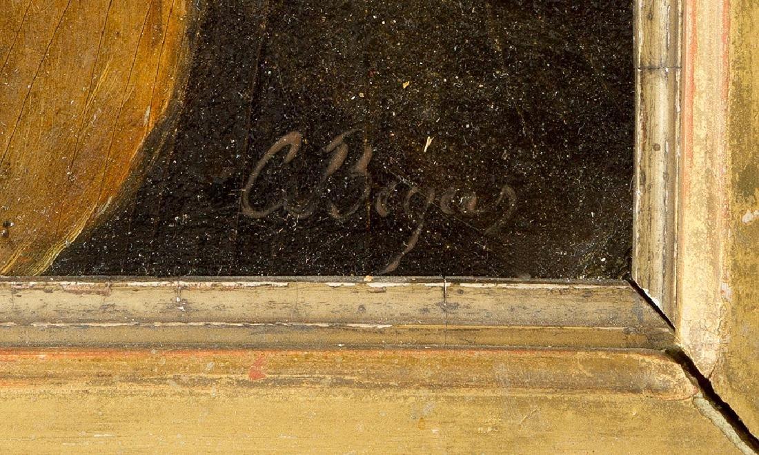 Carl Joseph Begas (1794- 1854)-attributed - 3