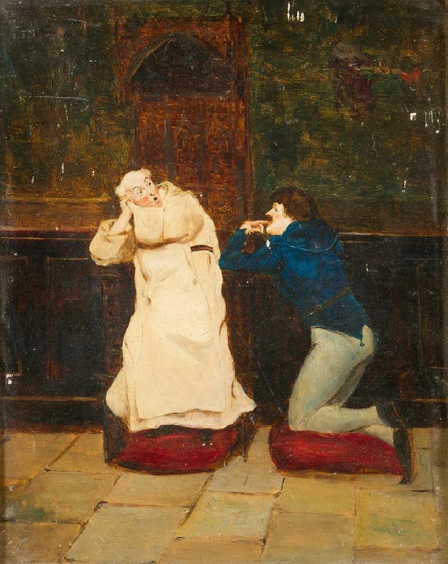 Artist 19th Century - 2