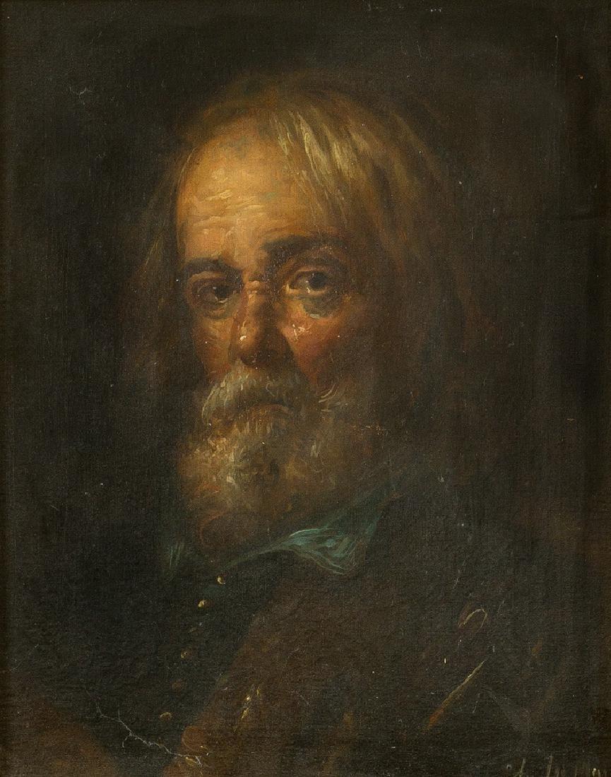 Italian Artist 19th Century - 2