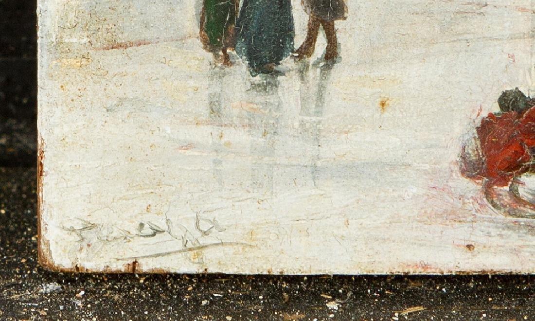 French Artist 19th Century - 3