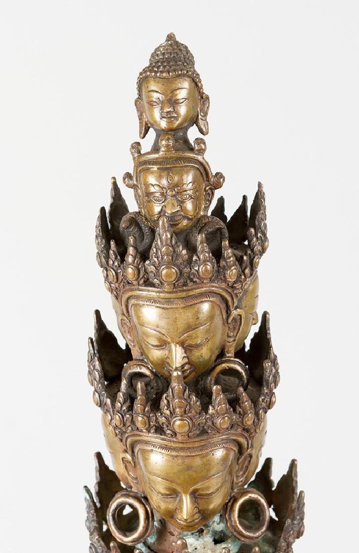 Avalokiteshvara - 2
