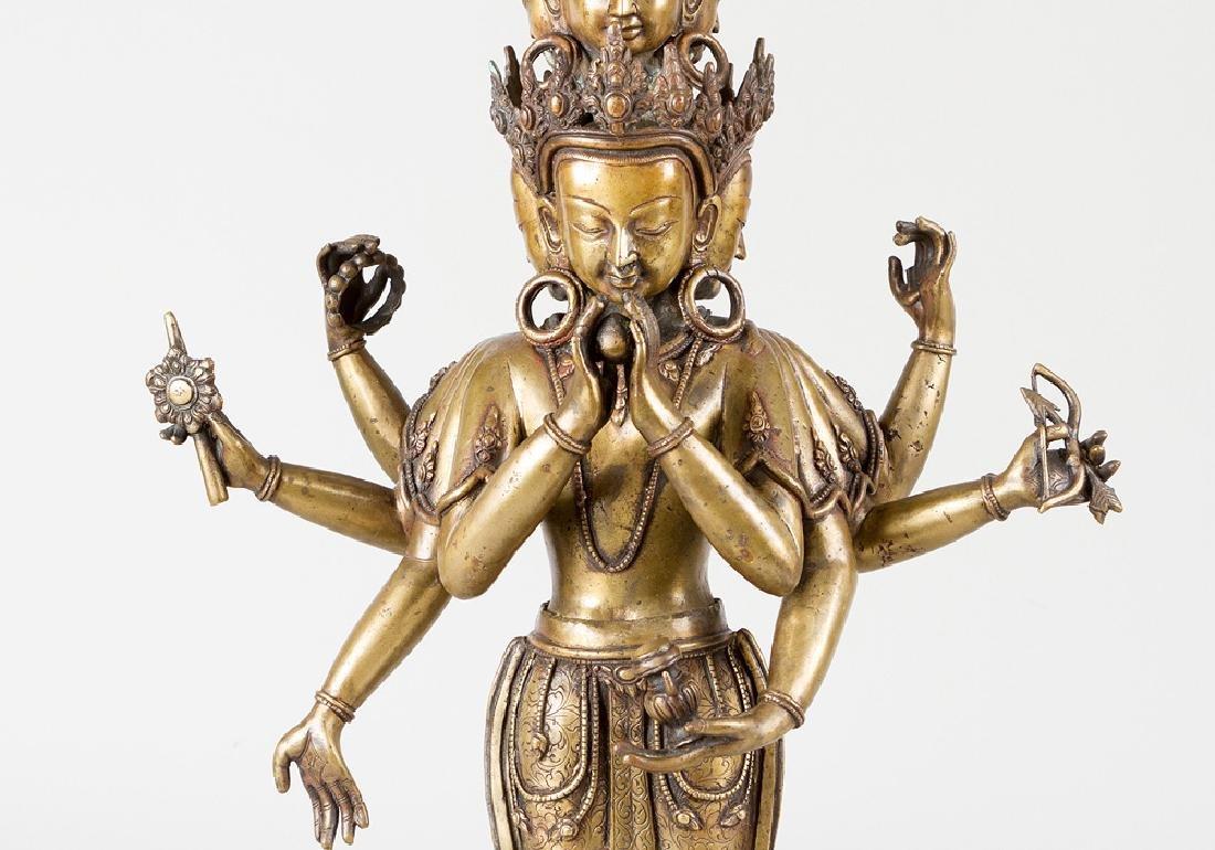 Avalokiteshvara - 3