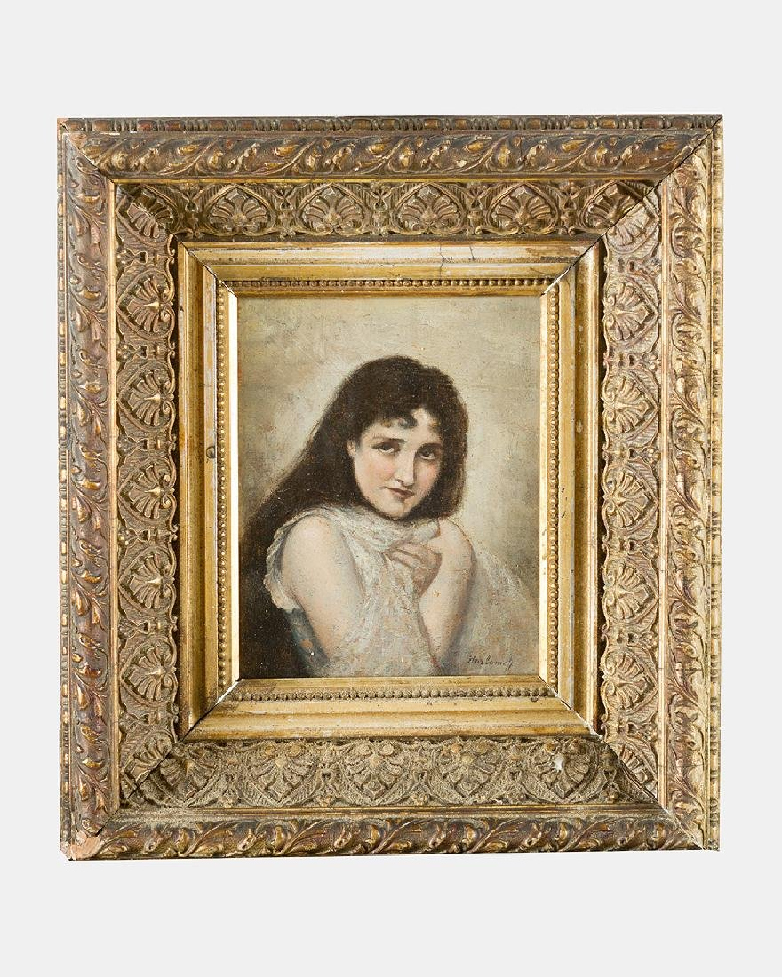 Unknown Artist 19th Century