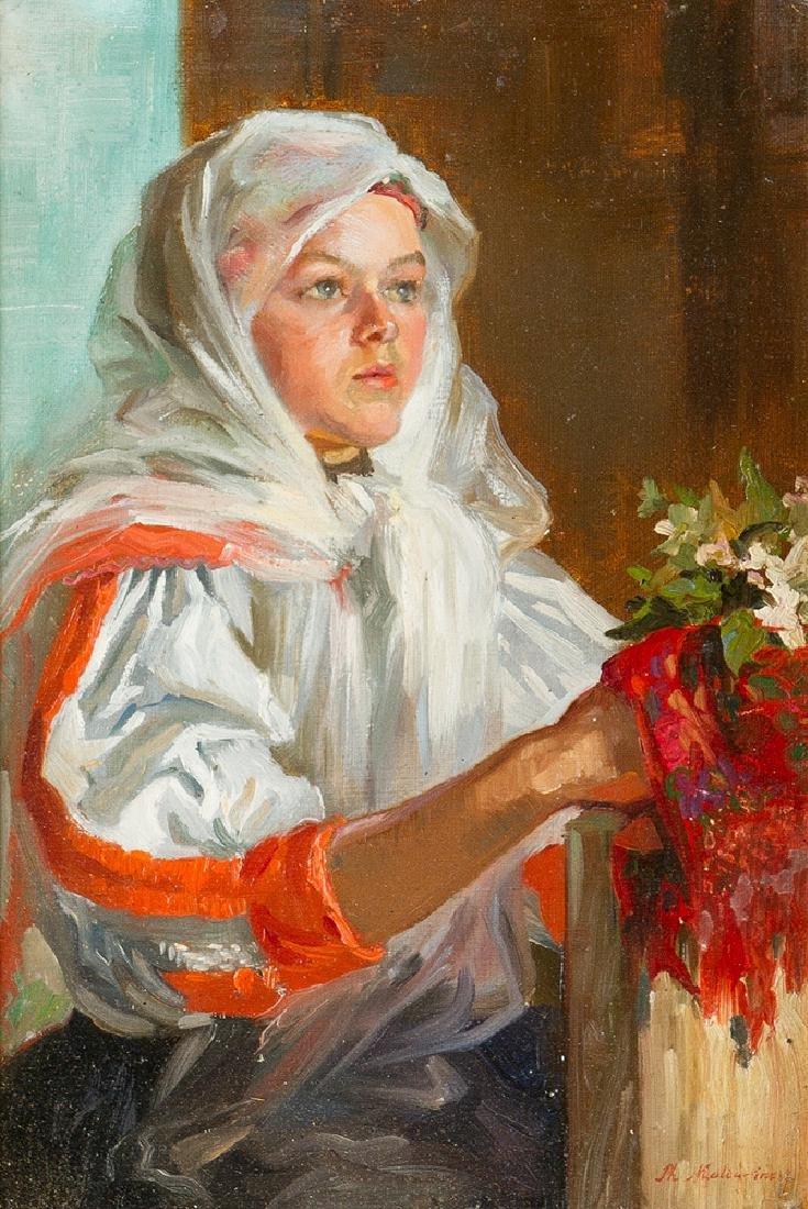 Unknown Artist 19th Century - 2