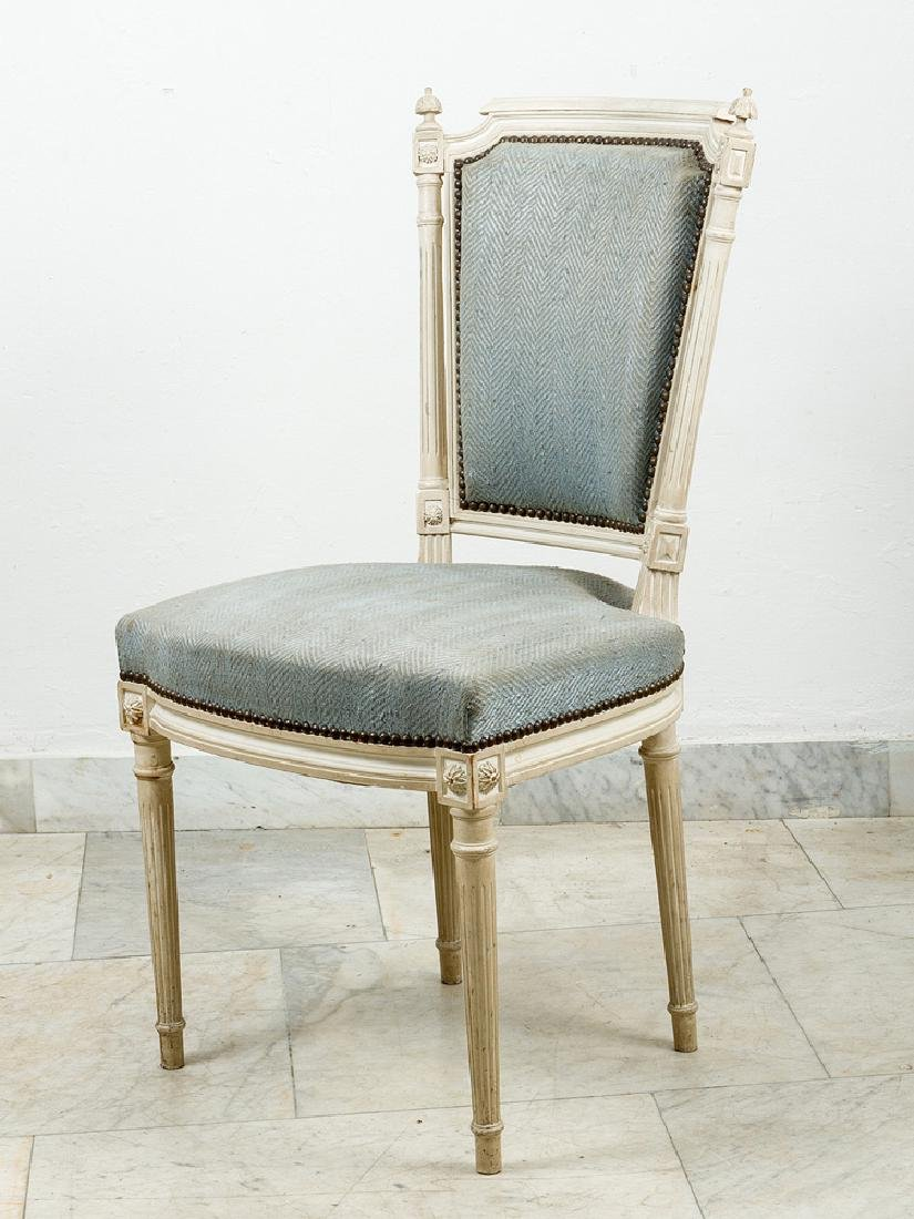 Eight French Chairs - 3