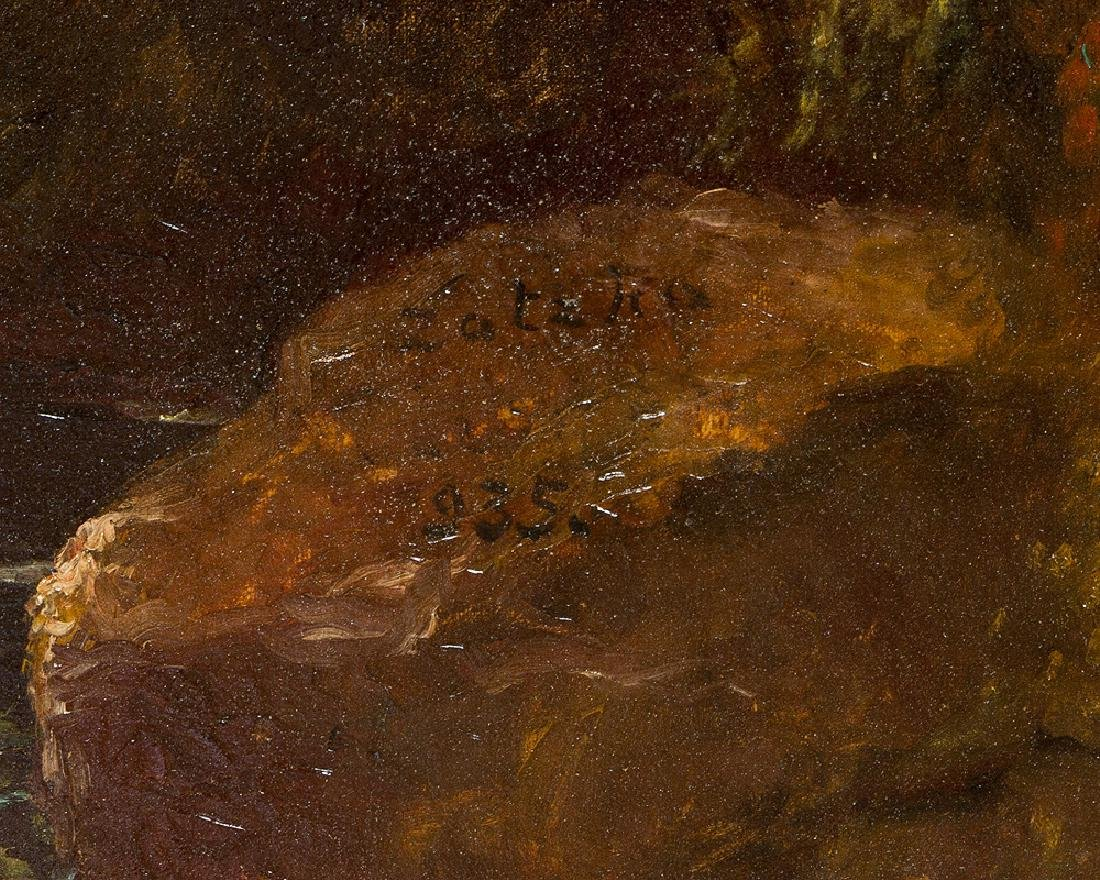 Hans Zatzka (1859 -1945)-attributed - 3