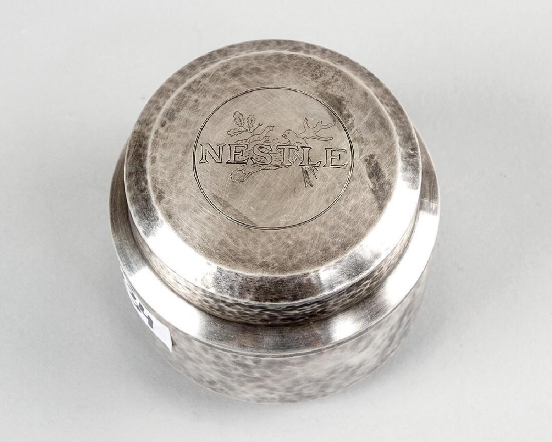 Nestle Container - 2