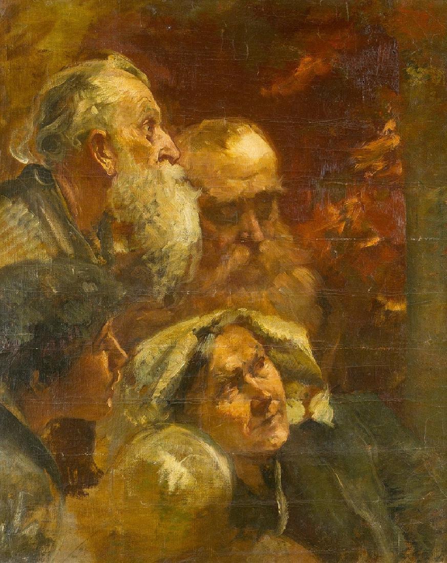 Artist around 1900 - 2