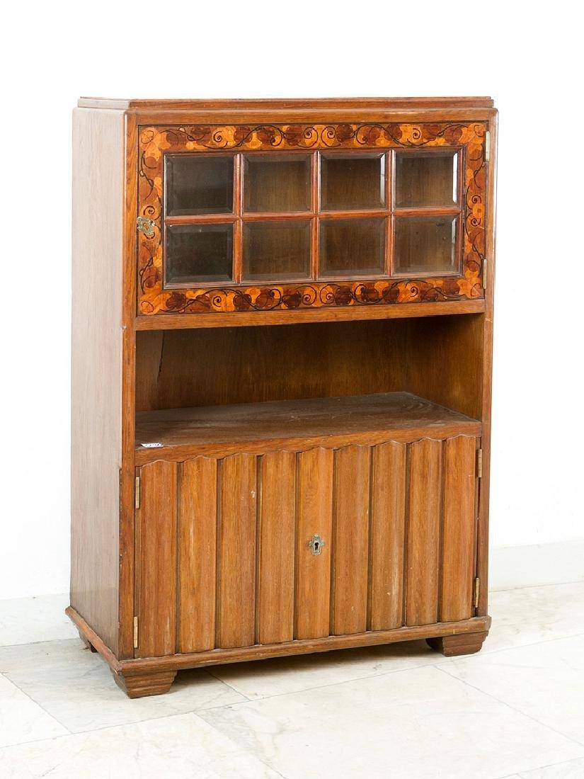 Jugendstil Cabinet - 2